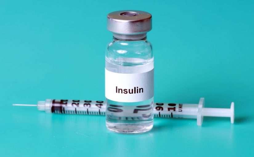 Insulin – Mix